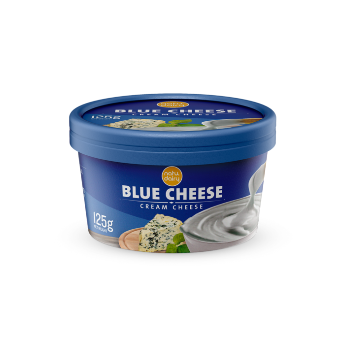 BLUE CHEESE, 125g
